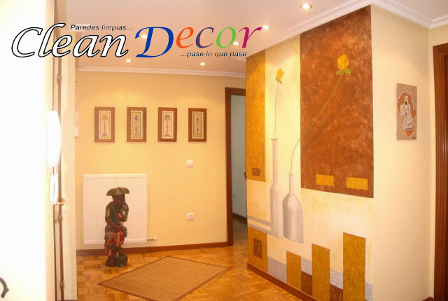 Cleandecor Artepint
